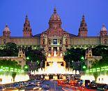 To nejlepší z Barcelony + MOŘE + TARRAGONA (letecky z Prahy)