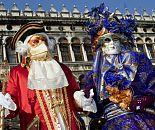 Karneval v Benátkách 2013 s ubytováním (autobusem z Prahy)