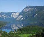 To nejlepší ze Slovinska v okolí Bledu na kole (autobusem z Ostravy)