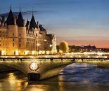 To nejlepší z Paříže + VERSAILLES + FRANCIE V MINIATURÁCH  (letecky z Prahy)