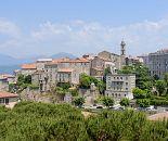 To nejkrásnější z Korsiky (autobusem)