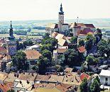 To nejlepší z jižní Moravy + AQUALAND MORAVIA (autobusem z Ostravy)