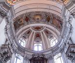 Adventní Salzburg + PRŮVOD ČERTŮ VE SCHLADMINGU (autobusem z Brna)