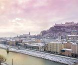 To nejlepší ze Salzburgu + TERMÁLNÍ LÁZNĚ BAD ISCHL (autobusem z Ostravy)