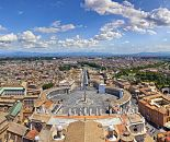 To nejlepší z Říma + ASSISI (letecky z Bratislavy)