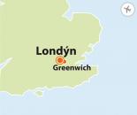 To nejlepší z Londýna + GREENWICH (letecky z Brna)