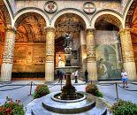 To nejlepší z Florencie + SILVESTR V ŘÍMĚ (autobusem)