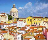 To nejlepší z Lisabonu + OSLAVY SV. JANA V PORTU (letecky z Prahy)