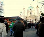 Adventní Vídeň + BUDAPEŠŤ (autobusem z Prahy)