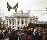 Adventní Vídeň + PRŮVOD ČERTŮ V RETZU (autobusem z Prahy)