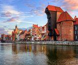 To nejlepší ze severního Polska + TORUŇ (autobusem z Ostravy)