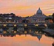 To nejlepší z Říma + NÁKUPY VE SLEVÁCH