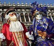 Karneval v Benátkách 2013 s ubytováním