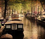 To nejlepší z Holandska + KVĚTINOVÉ KORZO