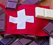 To nejlepší ze Švýcarska + SLAVNOSTI VÍNA
