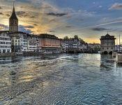 To nejlepší z Curychu, Bernu, Luzernu a švýcarské přírody