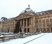 Adventní Brusel, Bruggy, Gent a Antverpy