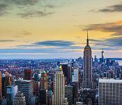 To nejlepší z New Yorku +  PŘEDVÁNOČNÍ NÁKUPY