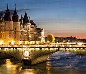 To nejlepší z Paříže + TOUR DE FRANCE