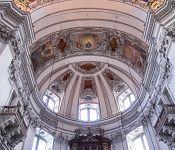 Adventní Salzburg + PRŮVOD ČERTŮ VE SCHLADMINGU