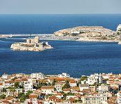 To nejlepší z Provence + KATALÁNSKO + ANDORRA