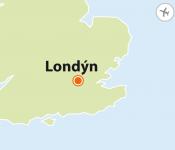 To nejlepší z Londýna + NÁKUPY VE SLEVÁCH