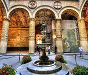 To nejlepší z Florencie + SILVESTR V ŘÍMĚ