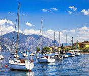 To nejkrásnější z Benátska + LAGO DI GARDA + OPERA VE VERONĚ + TERST