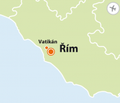 Adventní Řím + VÁNOČNÍ VATIKÁN