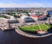 To nejlepší z Petrohradu + JANTAROVÁ KOMNATA