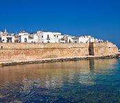 To nejlepší z Apulie