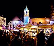 Adventní Bratislava + BUDAPEŠŤ + VÍDEŇ