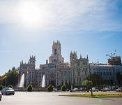 To nejlepší z Madridu + TOLEDO + SEGOVIA