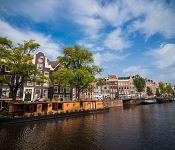 To nejlepší z Amsterdamu + KEUKENHOF + OSLAVY KRÁLOVÝCH NAROZENIN