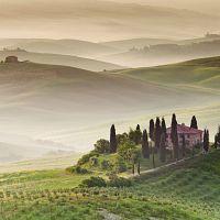 Itálie (Toskánsko)