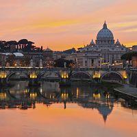 Řím a moře