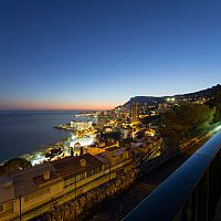 Nice a Azurové pobřeží