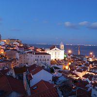 Portugalsko (Lisabon)