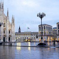 Itálie (Milán)