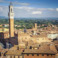 Itálie (Siena)
