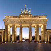 Německo (Berlín)