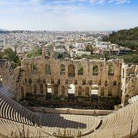 Řecko (Athény)