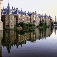 Holandsko / Nizozemsko (Den Haag)