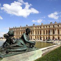Francie (Versailles)