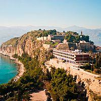 Řecko (Nafplio)