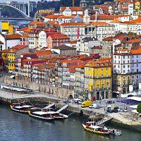 Portugalsko (Porto)