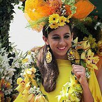 Zájezdy na festivaly a svátky do Portugalska (Madeira)