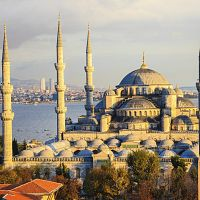 Turecko (Istanbul)