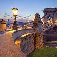 Maďarsko (Budapešť)