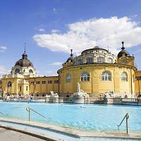 Lázně a wellness do Maďarska